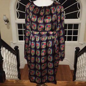 Desigual sz M dress